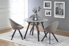 Valgomojo stalas Balrog apvalus Valgomojo stalai