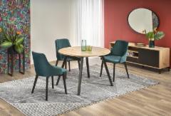 Valgomojo stalas Ruben Ēdamistabas galdi