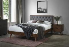 Miegamojo lova Cassidy 160 Спальни кровати