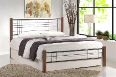 Miegamojo lova Viera 180 Спальни кровати