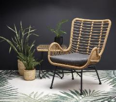 Lauko kėdė Ikaro Dārza krēsli