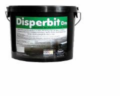 Mastika bituminė Izolex Disperbit Dn, 10 kg Bituminous mastics
