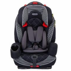 Automobilinė kėdutė GRACO Nautilus Elite (9-36 kg) LUNAR Automobilinės kėdutės