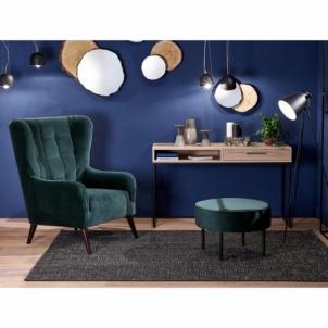 Tualetinis staliukas Gamla TOL1S Miegamojo baldų kolekcija GAMLA