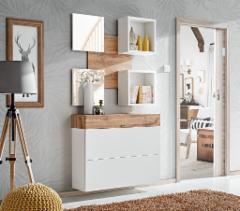 Prieškambario komplektas Easy V Hallway furniture