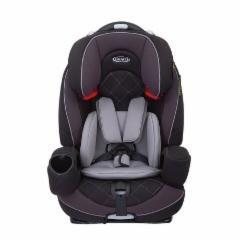 Automobilinė kėdutė GRACO Nautilus Elite (9-36 kg) BLACK Automobilinės kėdutės