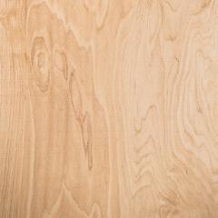 Plywood šlifuota atspari drėgmei 4x1250x2500, BB/WG (3.125 m2) Plywood