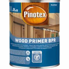 Gruntas Pinotex Wood Primer BPR 2,5 ltr. Statybiniai gruntai