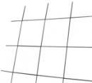 Tinklas grindims 150x150x5 5000x2300 (11.50 kv.m.) Acu pastiprinājuma betona tīkliem. vasaļiem