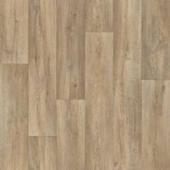PVC floor covering 639M ATLANTIC SILK OAK 3m