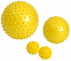 Masažo kamuolys 'SensyBall' 10