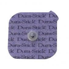 Dura-Stick Plus elektrodas su spaustuku, 50x50 mm ( 4vnt komplektas) Elektrostimuliacijos elektrodi