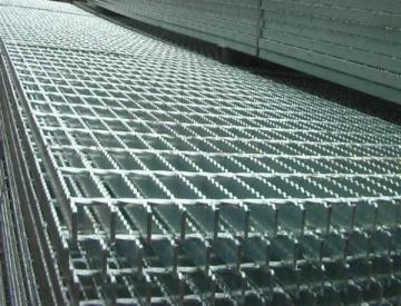 Aikštelė cinkuota, virinta 1000x2000/30x2/34x38 Boiled in a metal lattice