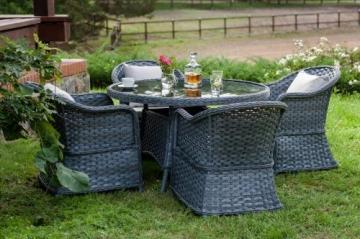 Lauko baldų komplektas MODERNO Outdoor furniture sets