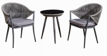 Lauko baldų komplektas BREVE Outdoor furniture sets
