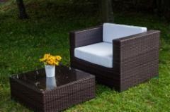 Lauko baldų komplektas CALDO Outdoor furniture sets