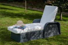 Lauko gultas MATTO Outdoor lounge chairs