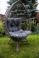 Krėslas FRESCO Lauko kėdės