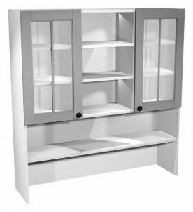 Pastatoma indauja Linea K120 Virtuvės spintelių kolekcija Linea