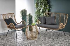 Lauko baldų komplektas IKARO Outdoor furniture sets