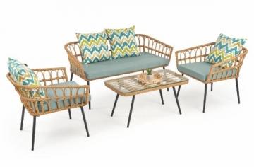 Lauko baldų komplektas GARDENA Outdoor furniture sets