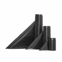 Pamatų membrana TECHNONICOL 400 g/m2 1 x 20 m Protective materials
