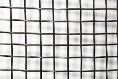 Tvoros tinklas virintas cinkuotas 13x13x25mx1m (0.9mm) Žogi tīkli metinātas cinkota