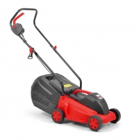 32 cm pločio lawnmower HECHT 1010 Trimmer, lawnmowers