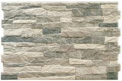 33.3*50 AITANA JET GRIS, akmens masės plytelė