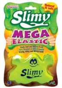 33805 SLIMY Mega Elastic SWISS žaislas Slime toy unboxing