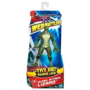 37264 37202 Hasbro Spider-man LIZARO