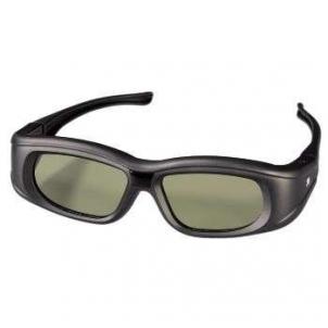 3D brilles HAMA 3D SHUTTER  FOR SMG 3D TV BL 3D, VR brilles