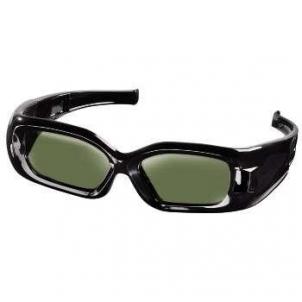 3D akiniai HAMA 3D SHUTTER GLASSES FOR SMG 3D TV,BL 3D, VR brilles