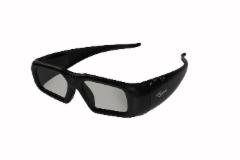 3D akiniai Optoma ZF2300 Starter Kit 3D, VR brilles