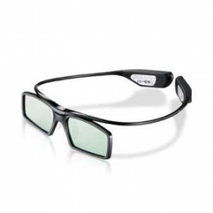 3D akiniai SAMSUNG SSG-3500CR 3D glasses acti recha 3D, VR brilles