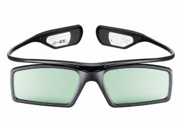 3D brilles Samsung SSG-3550 CR/XC 3D, VR brilles