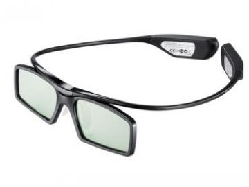3D akiniai SAMSUNG SSG-3550CR 3D glasses 3D, VR brilles