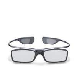 3D brilles SAMSUNG SSG-3700CR/XC 3D, VR brilles