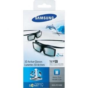 3D akiniai Samsung SSG-51002 GB/XC twin pack 3D-