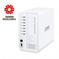 4-kn. NVR įrašymo įrenginys NVR-420 Vaizdo įrašymo įrenginiai
