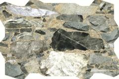 40*60 MURALLA GRIS, akmens masės plytelė Akmens masės apdailos plytelės