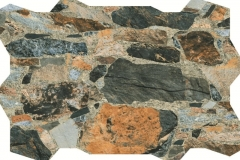 40*60 MURALLA MIX, akmens masės plytelė Akmens masės apdailos plytelės