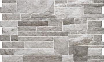 490*300*10 7511 CANELLA STEEL, klinker tile Klinkerinės decoration of tiles
