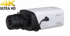 4K IP kam.12M, BOX, HF81200EP Video surveillance cameras