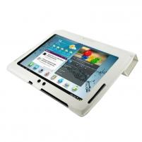 4World dėklas-stovas skirtas Galaxy Tab 2, 4-Fold Slim,, 10, baltas