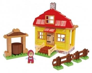 57096 PlayBig konstruktorius Maša ir Lokys