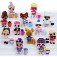 571469 L.O.L. MGA Surprise! Confetti Under Wraps L.O.L. 571476E7C Dolls