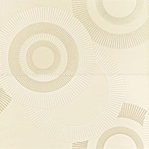 59.8*59.8 D- HELIUM ROUND 2ELEM dekoruota tile