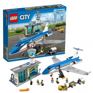 60104 Lego City oro uostas LEGO ir kiti konstruktoriai vaikams