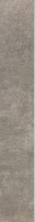 7.2*45 LENSITILE GRYS COKOL, akmens masės grindjuostė